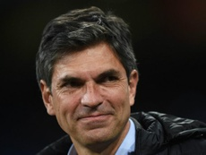 Pellegrino has extended his contract at Leganes. GOAL