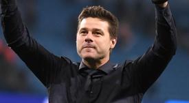 Pochettino sobre vitória do Tottenham diante o City: 'Foi inacreditável!'