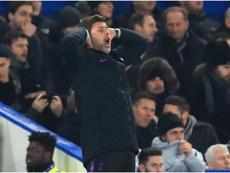 Pochettino bemoans EFL Cup away goals change