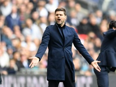 Pochettino refused to blame referees. GOAL