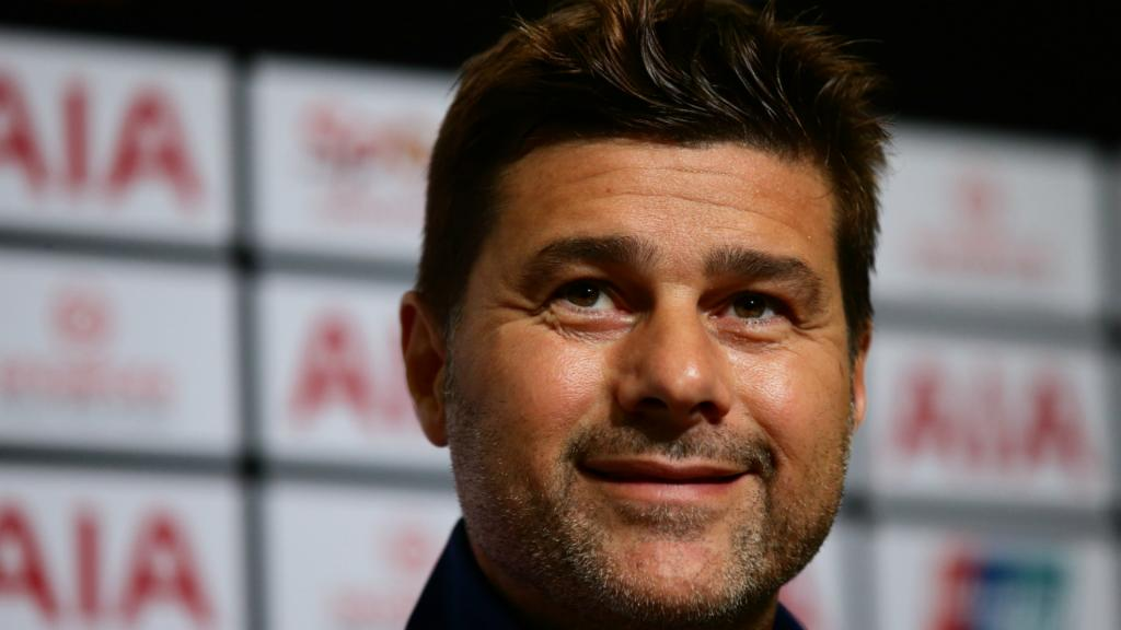 Mauricio Pochettino: Tottenham need to be ready in January transfer window