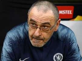 Sarri atingiu objetivos com o Chelsea, mas por que está tão pressionado?