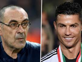Juventus, Sarri vola da Ronaldo: in programma l'incontro a Costa Navarino