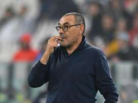 Juve must be better – Sarri