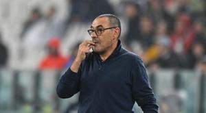 Juve must be better – Sarri