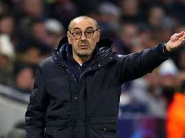 Sarri furious with slow passing