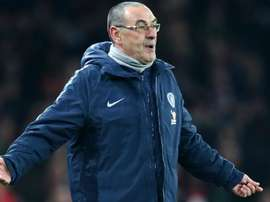 Maurizio Sarri's side have been hit by a transfer embargo until summer 2020. GOAL