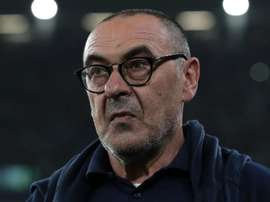 Sarri warns against CL hangovers. GOAL