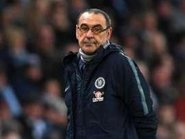 Guardiola was criticised early at City – Barkley backs Chelsea boss Sarri.