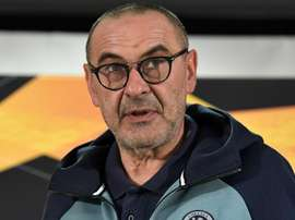 Chelsea on the verge of 'great season' under Sarri, insists Pedro. AFP