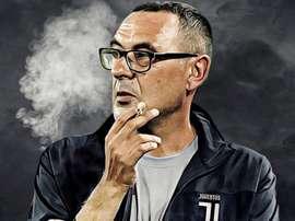 Sarri alla Juve e il titolo crolla in Borsa: -8% in due sedute. Goal