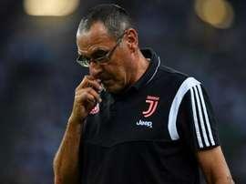 Maurizio Sarri - Juventus