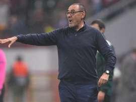 Juventus, 13 vittorie su 16 per Sarri: solo Carver ha fatto meglio