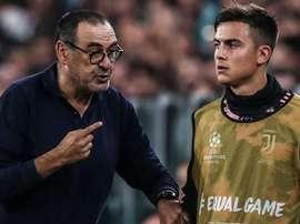 La Serie A adpote aussi les 5 remplacements. goal