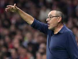 Sarri accepts Juventus must improve defending set-pieces