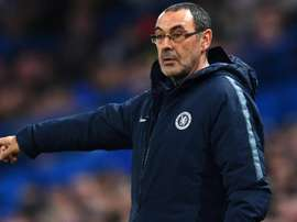 Sarri: Chelsea better than Arsenal