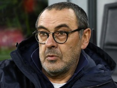 Juve's growth has stalled but Sarri not worried after Coppa Italia escape