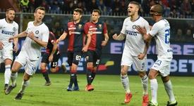 Icardi è tornato titolare. Goal
