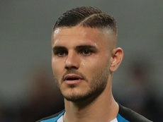 We showed our strength - Icardi says PSG are growing. GOAL