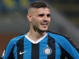 Icardi likely to stay at Inter as given n.7 shirt. GOAL
