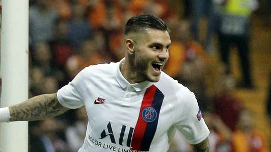 Scaloni not ruling out Argentina recall for Icardi. GOAL
