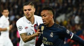 Icardi, buona la prima: 60' di PSG-Real Madrid tra gli applausi