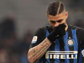 I numeri dell'Inter senza Icardi. Goal
