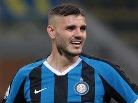 Icardi enfurece Careca ao recusar Napoli. Goal
