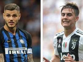 Scambio Icardi-Dybala: Inter e Juventus riflettono sui pro. Goal