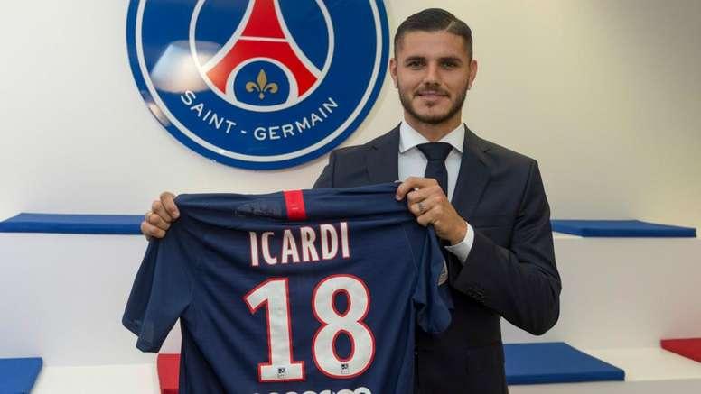 Icardi peut-il s'imposer sur le long terme ? Goal