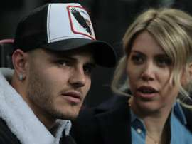 Nara thinks Icardi will return to Inter Milan despite differences with the club. GOAL