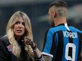 Calciomercato Napoli, Wanda Nara su Icardi. Goal