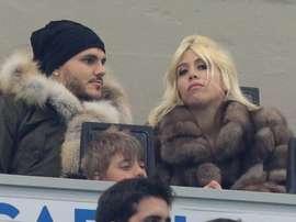 Icardi-Real: la presenza di Wanda non ha convinto le Merengues. Goal