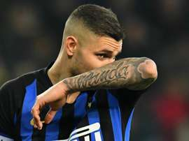 Icardi's wife's car was attacked, involving children. GOAL