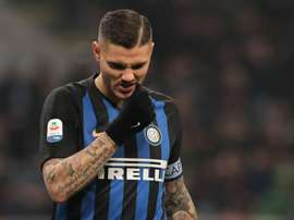Inter have failed to win any of their last four matches in all competitions. GOAL