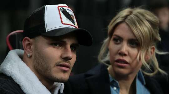 It had been hoped that Icardi could return to face Fiorentina. GOAL