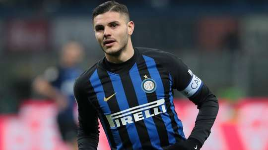 Marotta: Icardi will re-sign, Godin wants Inter. Goal