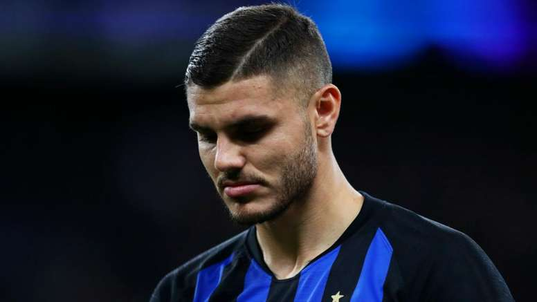 Renewal will only happen when Inter submit concrete offer – Icardi
