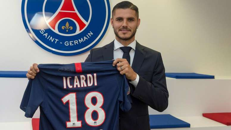 Di Canio not surprised by Icardi move