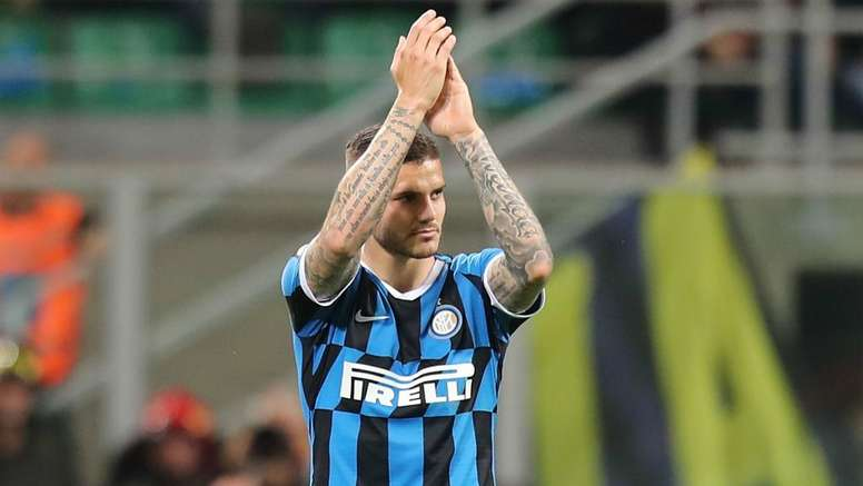 Rumour Has It: PSG in talks to replace Neymar with Icardi