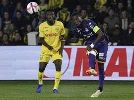 Match reporté. Goal