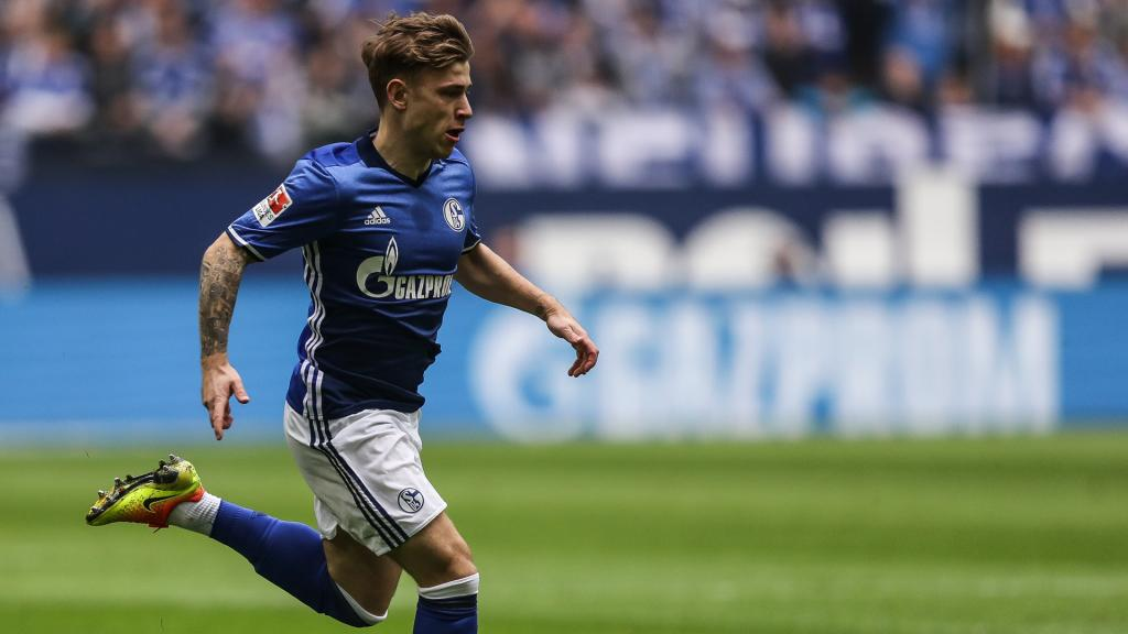 Officiel : Meyer va quitter Schalke 04