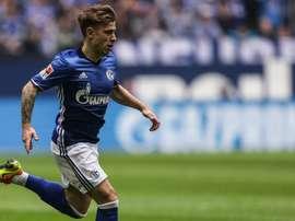 Meyer quitte Schalke. Goal