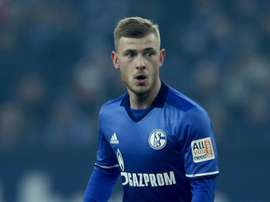 Max Meyer will likely follow Goretzka out the door. GOAL