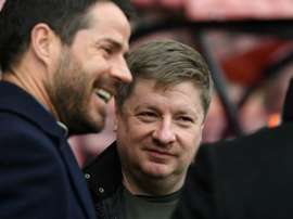 Demin buys back Bournemouth stake