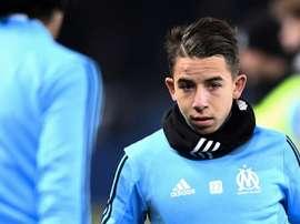 Maxime Lopez intéresse en Espagne et en Allemagne. Goal