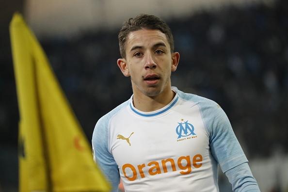 Maxime Lopez pourrait porter le maillot de l'Algérie. goal