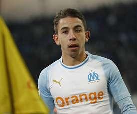 Maxime Lopez vers le FC Séville ?. GOAL
