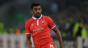 UFFICIALE - Fiorentina, Maxi Olivera allo Juarez. Goal