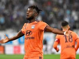 Marseille s'incline à domicile. Goal